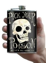 Placatka - Pick Your Poison