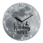 Hodiny - Witching Hour Moon