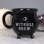 Hrnek kotlík Witches Brew