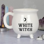 Hrnek kotlík White Witch
